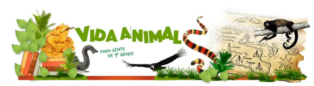 Vida Animal (encabezado)