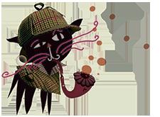 gato_detective