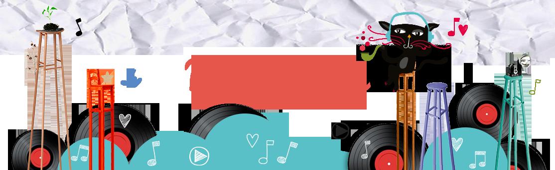 Header Discografia