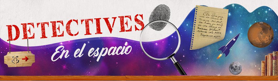 Detectives en el Espacio (encabezado)